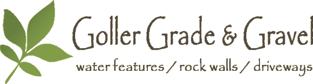 Goller Grade and Gravel