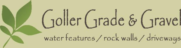 Goller Grade and Gravel